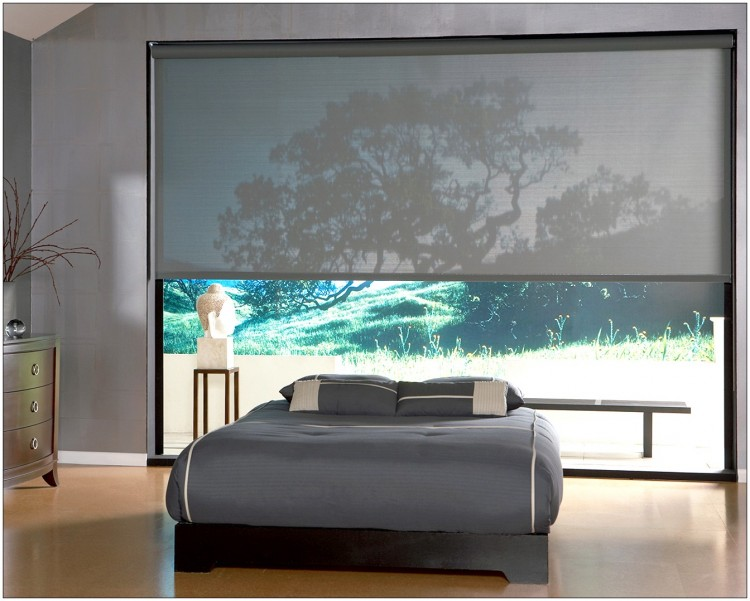 cortinas motorizadas habitac.