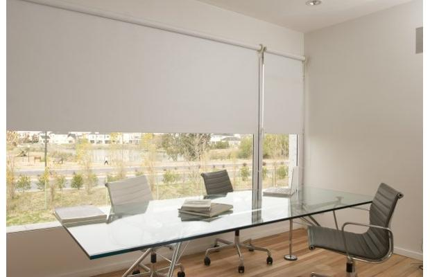 cortinas roller b out oficina